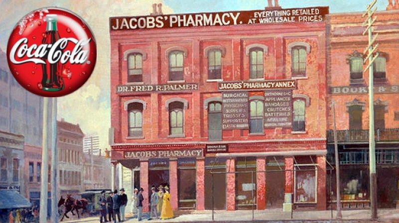Coca Cola Quién Y Cuándo La Inventó