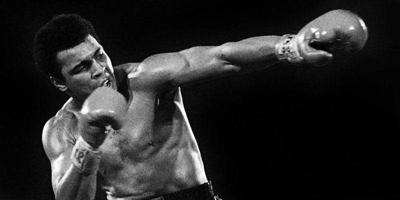 Muhammad Ali La Venganza Del Esclavo