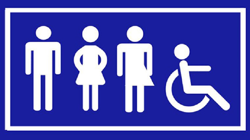 Ba os p blicos unisex un debate en estados unidos con - Sexo en banos publicos ...