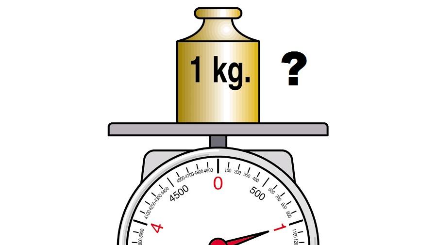 Cuanto es 1 kilo