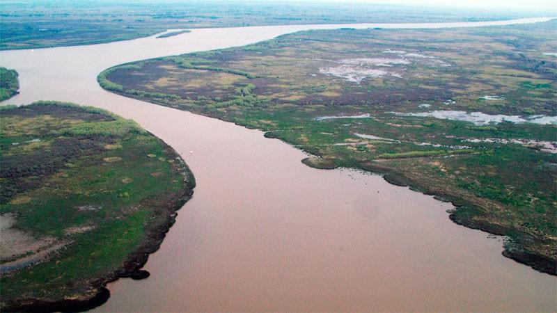 Resultado de imagen para rio parana