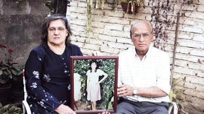 Falleció Elías, padre de María Soledad Morales