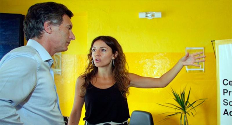 """Soledad Acuña: """"Hay una confusión ideológica de que ..."""