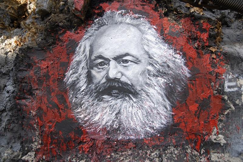 TEORÍA. Dialéctica y marxismo: Marx y la crítica de la