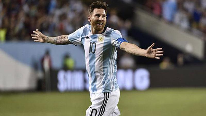 Anuncia Messi regreso a Selección de Argentina