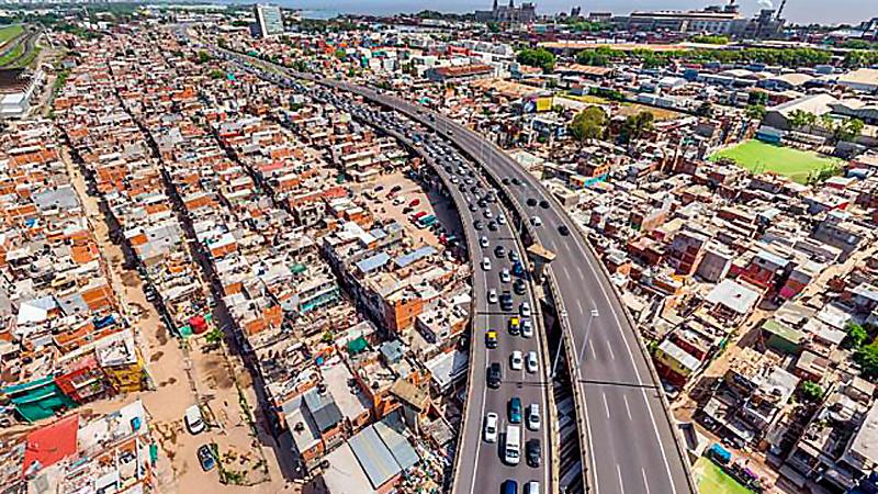 Arquitecto Fernández Castro: urbanizar la Villa 31 hubiera ... - photo#4