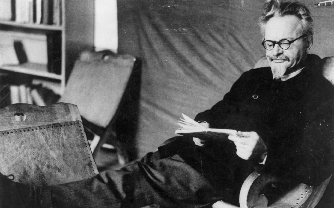 Frida Kahlo: de amante, a sospechosa del asesinar a Trotsky