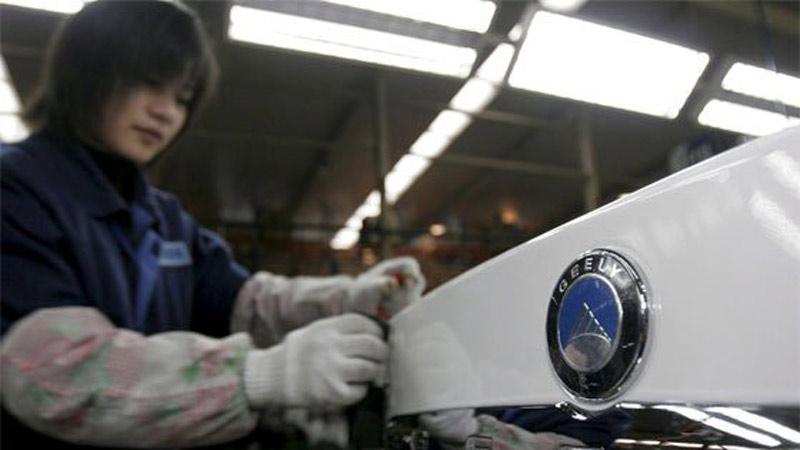 Llega una nueva marca de autos china a la argentina - Hatch empresa ...