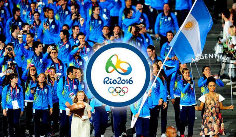 JUEGOS OLÍMPICOS. Los deportistas argentinos y unos juegos inolvidables en Río 2016