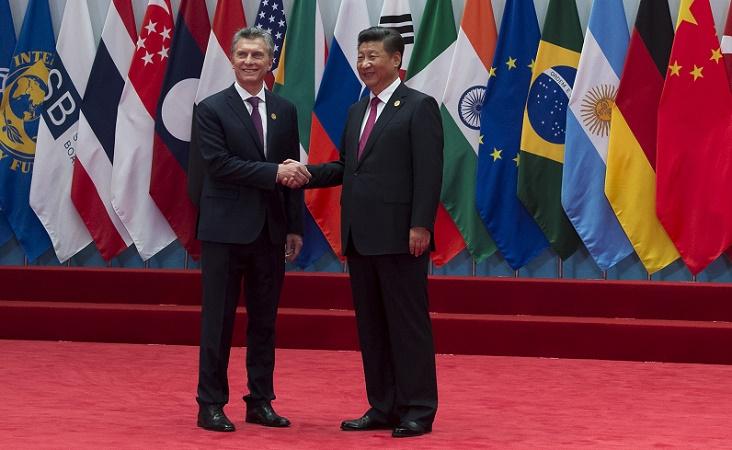 CUMBRE DEL G20 CULMINÓ SIN MEDIDAS PARA REACTIVAR ECONOMÍA Destacado