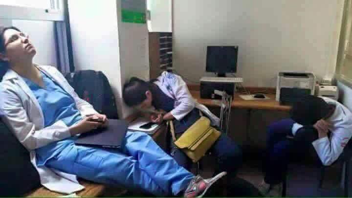 Estudiante de medicina - 3 part 7