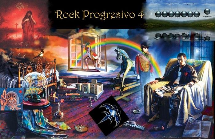 El Renacer del Rock Progresivo (Última parte)