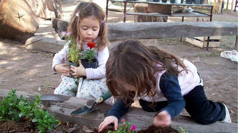 La direcci n general de escuelas quiere cerrar un jard n for Inscripcion jardin maternal 2016 caba