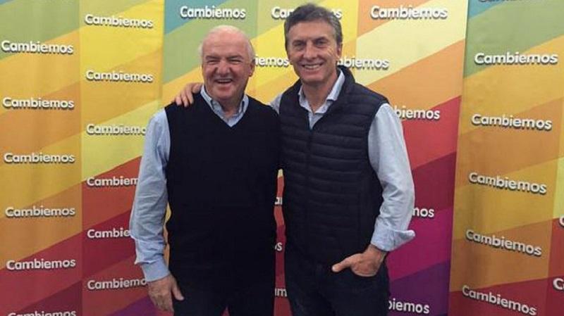 Tras el escándalo por lavado de dinero, Niembro vuelve a la TV