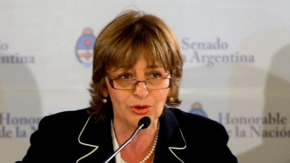 Avanza modificación de Ley de Ministerio Público que desplazaría a Gils Carbó