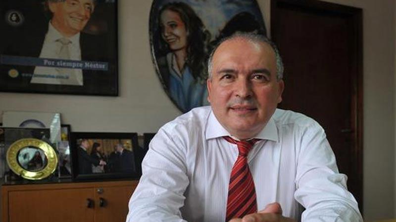 Después de Cristina, Báez volvió a Comodoro Py y pidió ser sobreseído