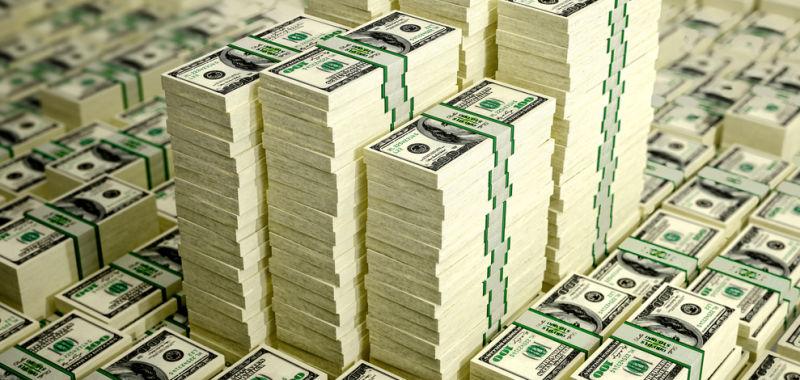 Mantener al dólar debajo de los $ 18