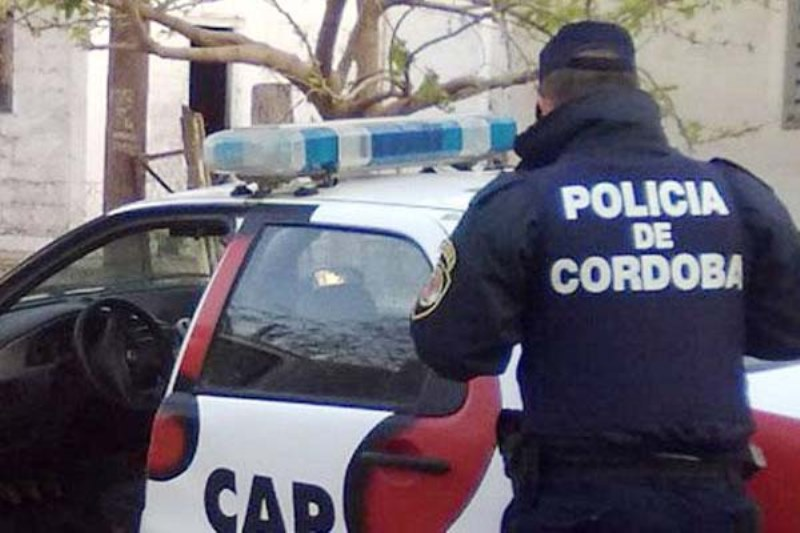 CORRUPUCION POLICIAL. La policía de Córdoba: entre internas y delito  organizado