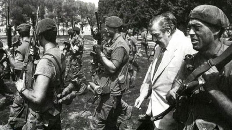 Efemérides| Se cumplen 30 años de la masacre de 'La Tablada'