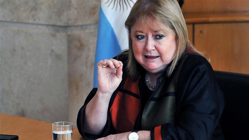 Canciller argentina criticó a Trump