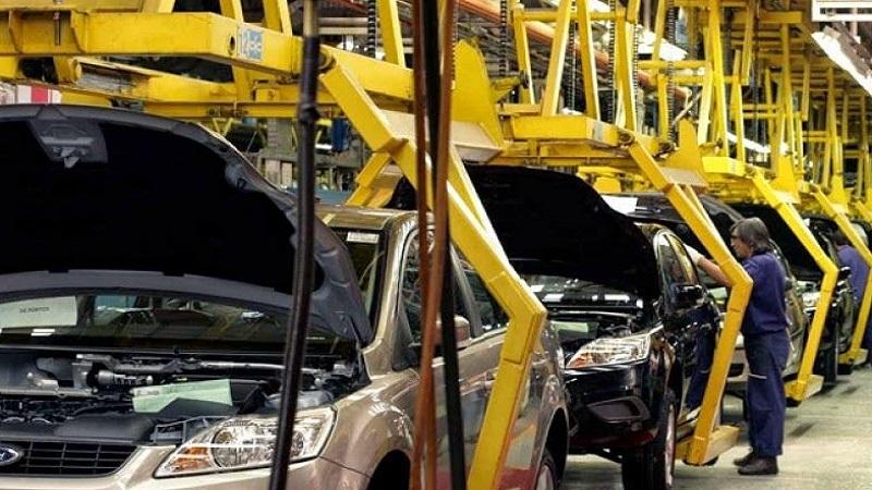 La actividad económica se contrajo un 2,3% en 2016