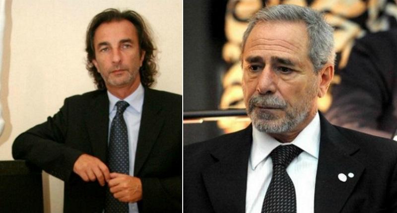 Involucran al primo de Macri ya Ricardo Jaime — Coimas de Odebrecht