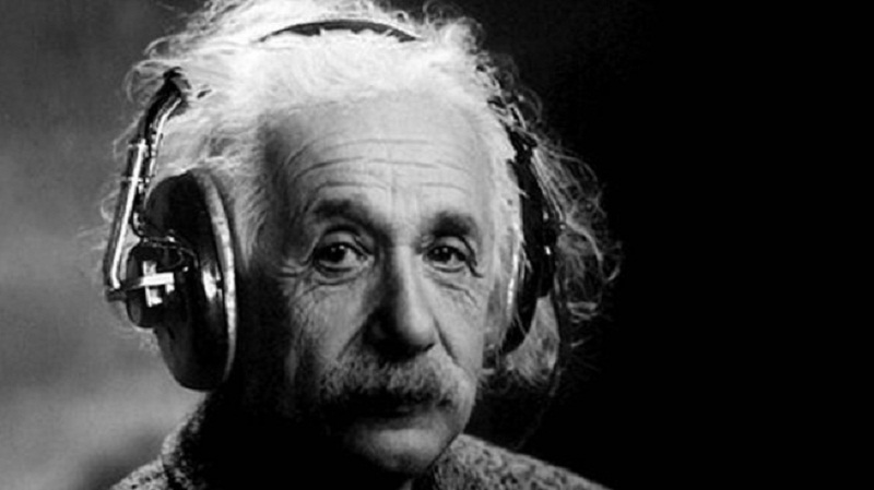 Albert Einstein: la vida de un genio