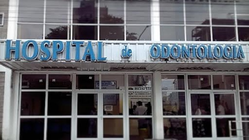 Denuncian que el hospital odontol gico de tres de febrero for Comedores escolares caba