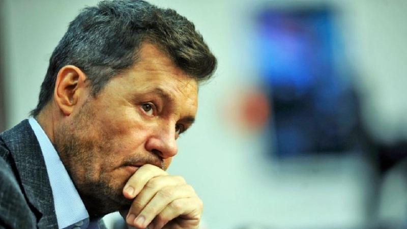 Marcelo Tinelli deja la AFA