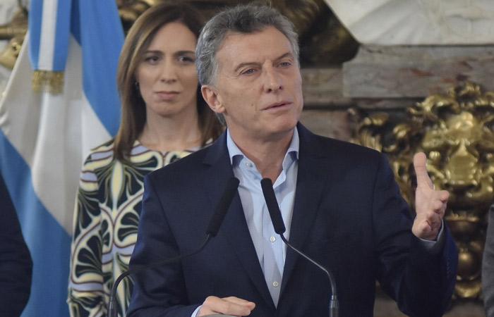 Fiscal apeló fallo que desvincula a Macri de los Panamá Papers