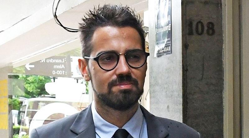 Hijo de periodista: 4 años de cárcel