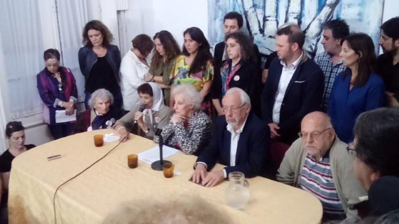 Gobierno argentino rechaza fallo de la Corte en favor de represores
