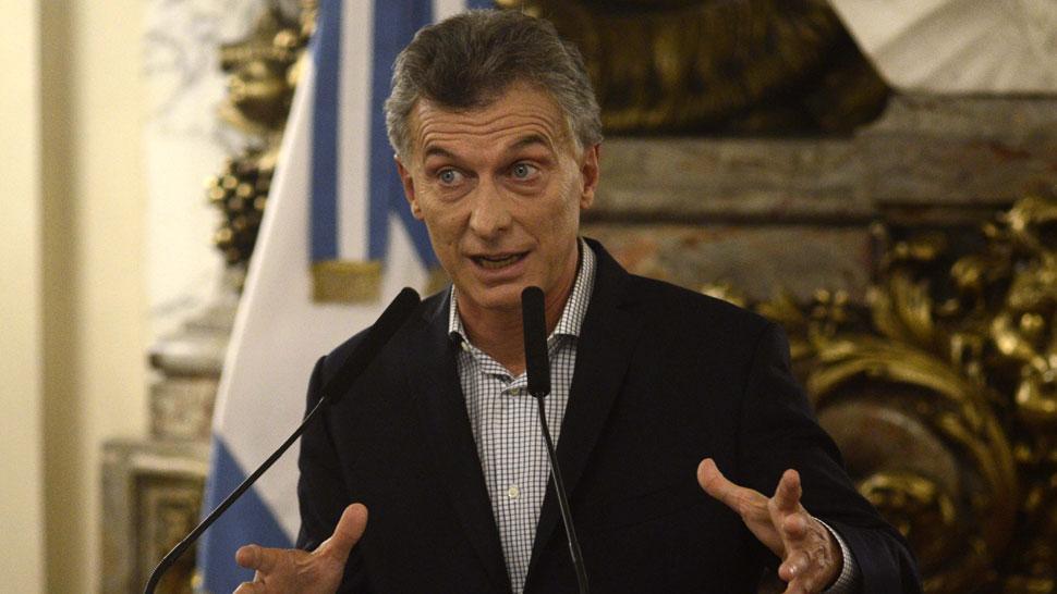 Argentina promulga ley contra reducción de penas por crímenes lesa humanidad