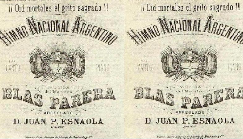 Capitanich encabezó la conmemoración por el Día del Himno Nacional Argentino