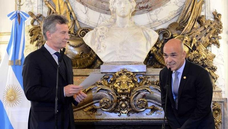 Brasileño confirmó transferencias por U$S 850 mil a Arribas — Odebrecht