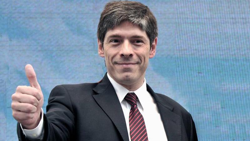 Alberto Fernández: Randazzo puede vencer a Cristina en las PASO