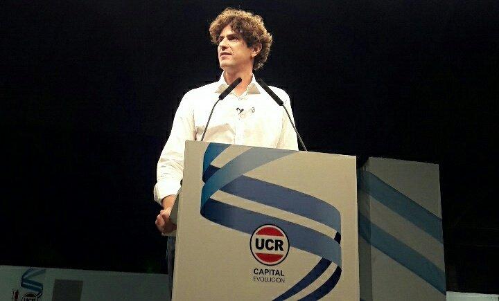 Lousteau confirmó que competirá por fuera de Cambiemos en las próximas elecciones