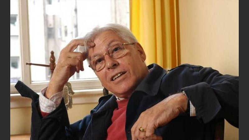 A los 77 años murió Andrés Percivale