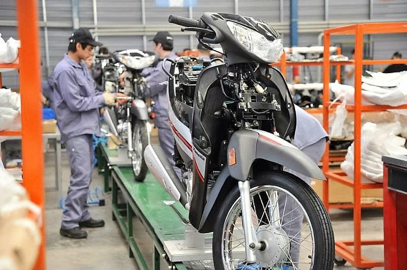 El Gobierno busca dinamizar a la industria de motos