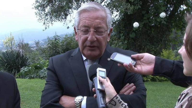 Fiscal pide detención de Fellner, Cosentini y Abregú