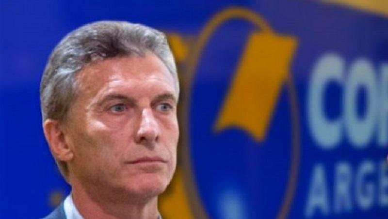 El fiscal agravó la imputación contra el presidente Macri — Causa Correo Argentino