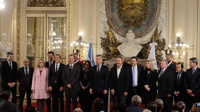 Omar Gutiérrez firmará esta tarde el Acuerdo Federal Minero