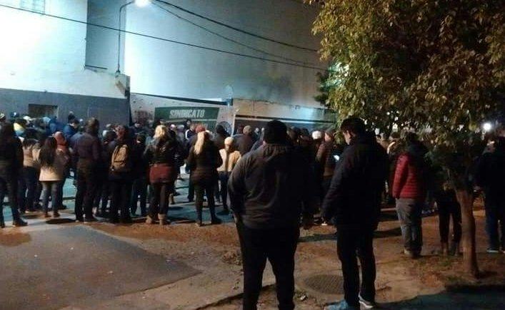 Cerró una planta en Vicente López: peligran 600 puestos de trabajo