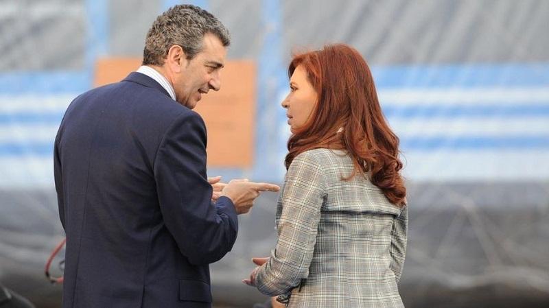 Randazzo será precandidato a senador por Cumplir, dentro del Frente Justicialista