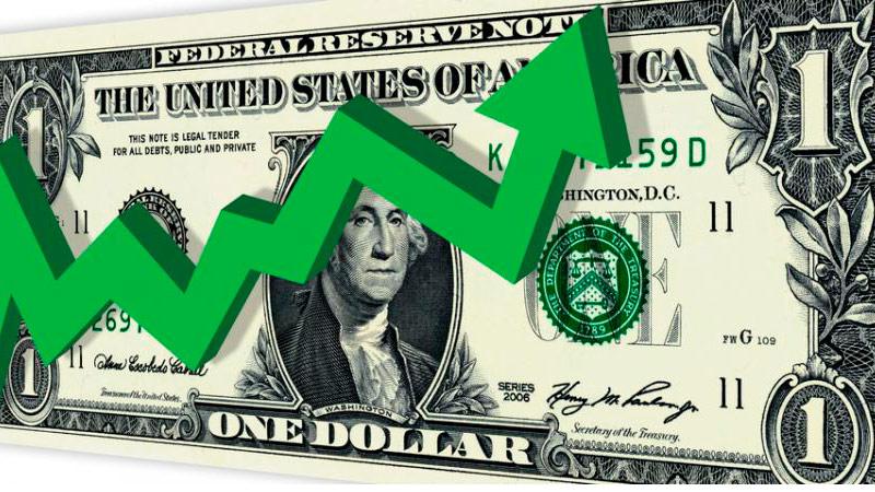 El dólar llegó a los $16,54 y alcanzó un máximo histórico