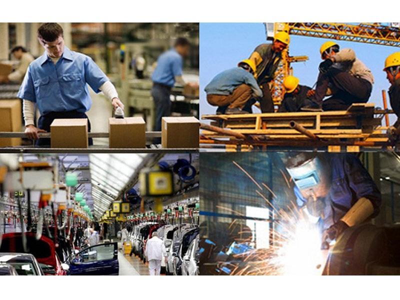 La actividad económica subió un 0,6% en abril