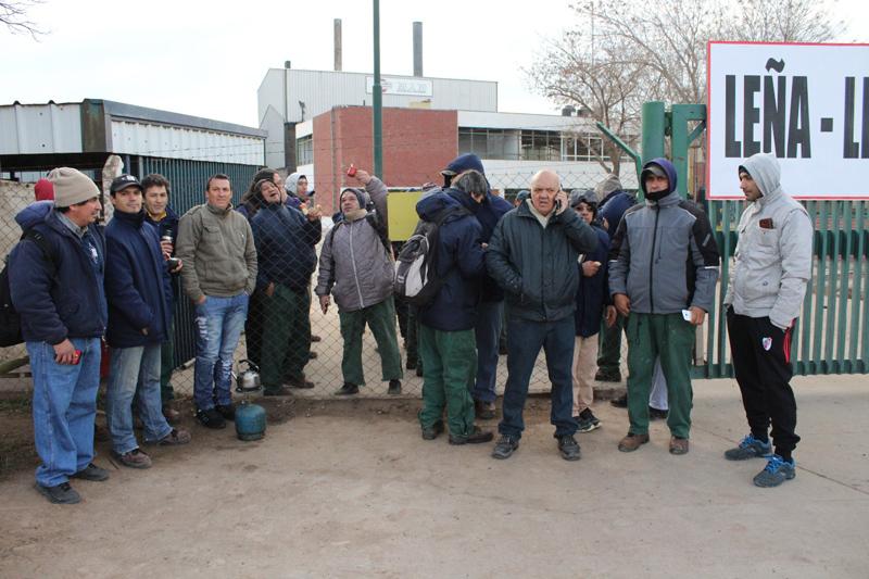 Maderera MAM cerró sus puertas y despidió a trabajadores — Neuquén