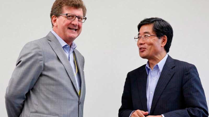 Japón y la Unión Europea anunciarán acuerdo para tratado de libre comercio