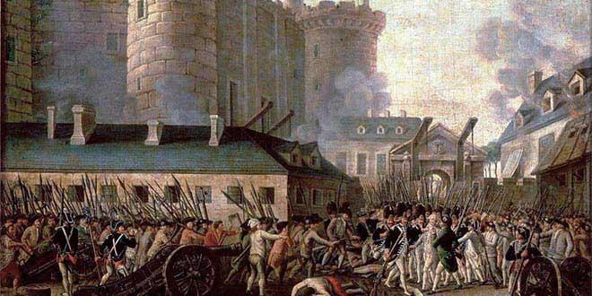 Francia celebra 137 años de reconocimiento y libertad