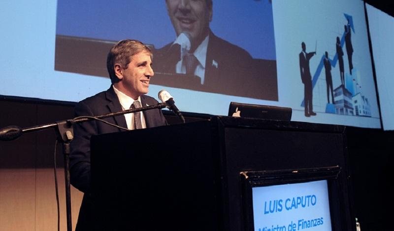 La Argentina podría emitir títulos en EE.UU. por hasta $ 12.500 millones